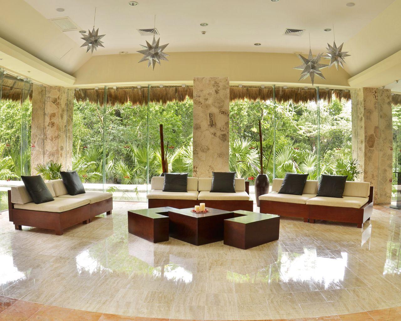Resort en Riviera Maya-Grand Palladium Riviera Maya Resort
