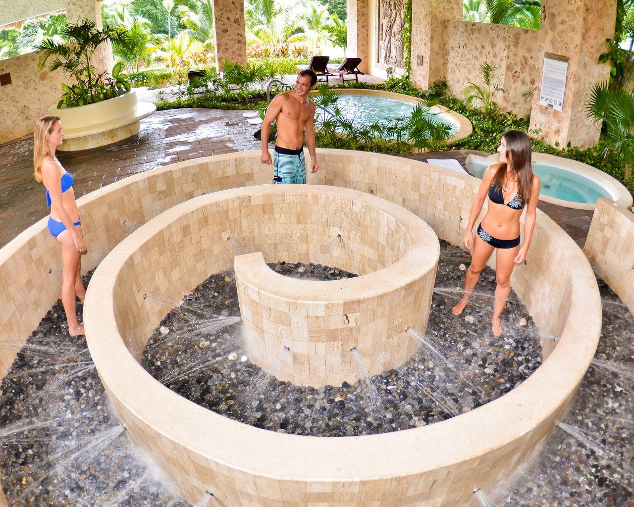 Resort in Riviera Maya – Grand Palladium Riviera Maya Resort