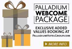 Palladium Webcome Package