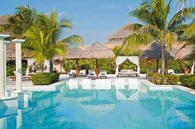 The Royal Suites Yucatán by Palladium