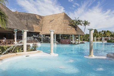 Grand Palladium Riviera Resort & Spa
