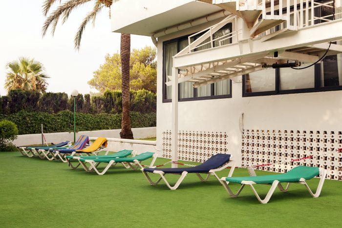 Hotel Cala D Or