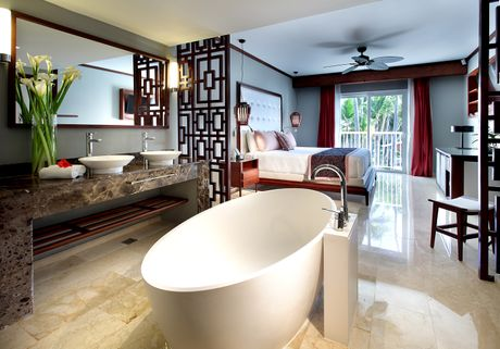 Luxury Master Suites luxury master suite in punta cana-palladium hotel group
