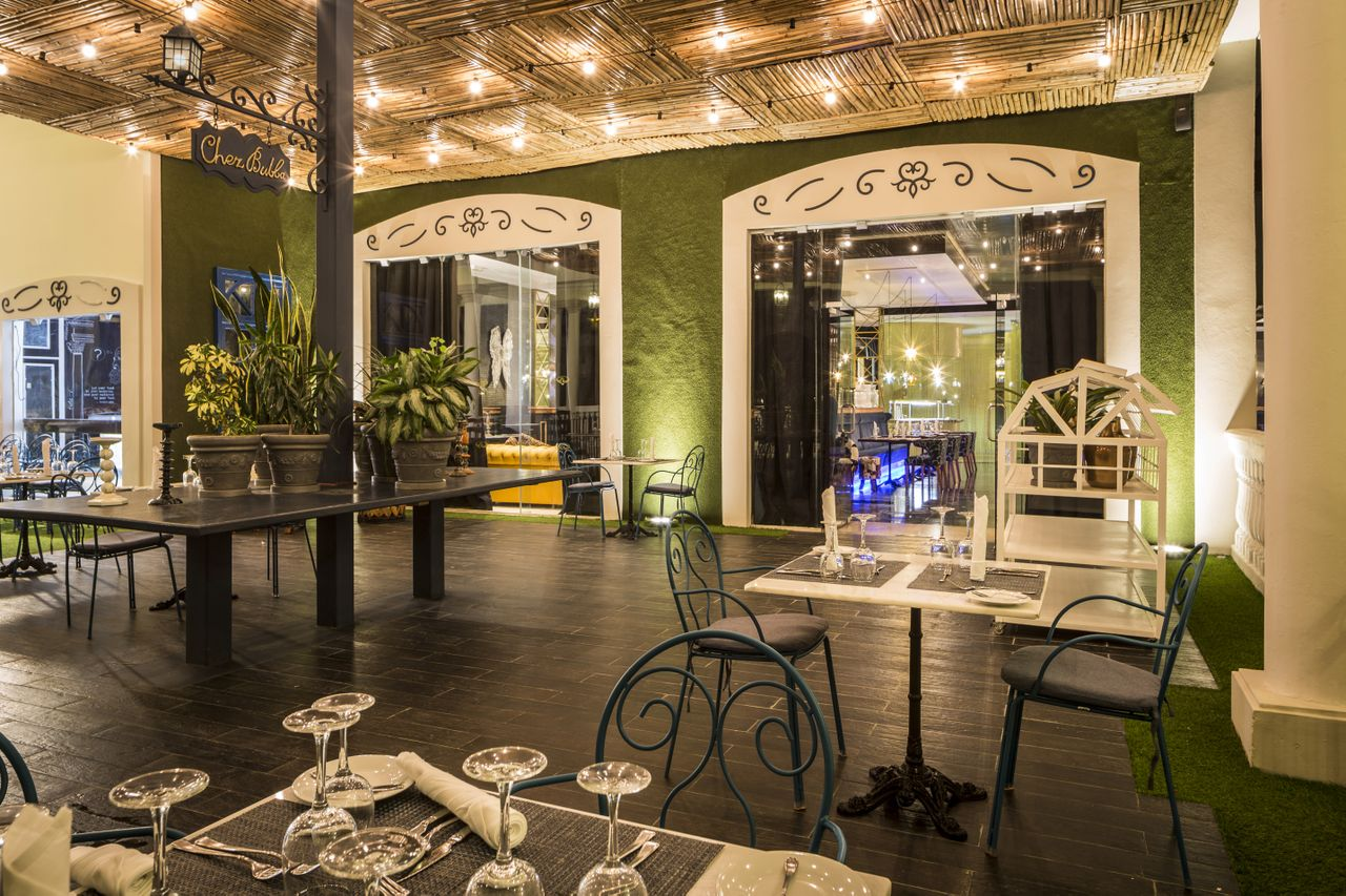 Poseidon Restaurant in Montego Bay-Grand Palladium Jamaica Resort ...
