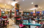 Grand Palladium Vallarta Resort & Spa_Sports Bar