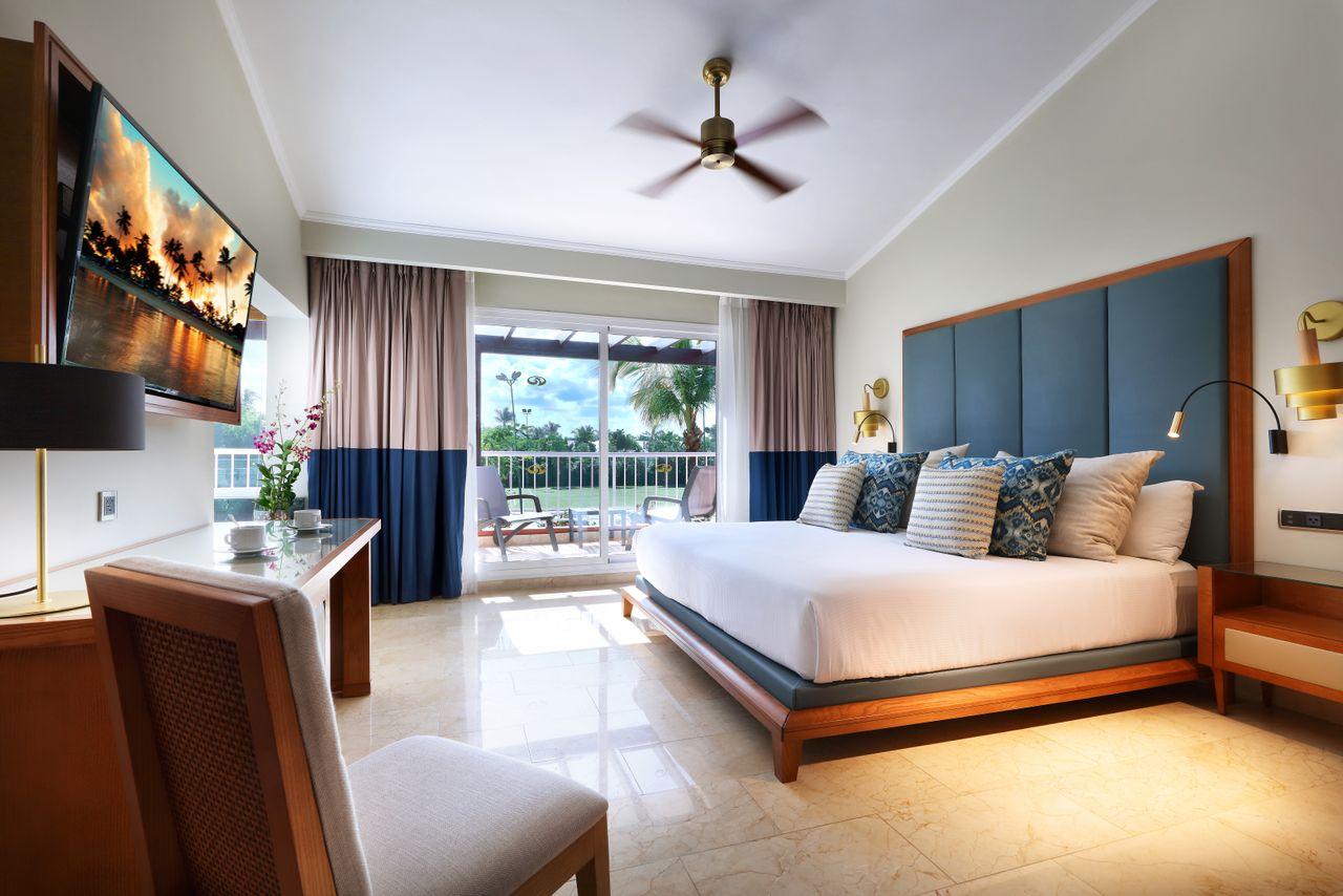 Offizielle Seite – Grand Palladium Punta Cana Resort & Spa