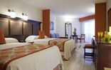 Grand Palladium Vallarta Resort & Spa - junior suite