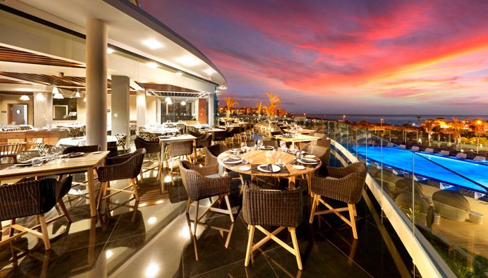 Montauk Steakhouse - Hard Rock Hotel Tenerife