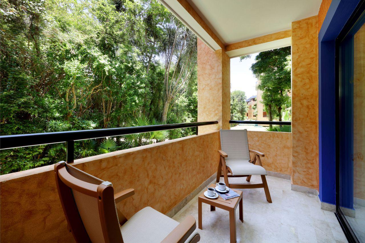 Official Page - Riviera Maya Grand Palladium Colonial Resort and Spa