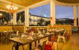 Grand Palladium Jamaica Complex - Restaurante El Agave