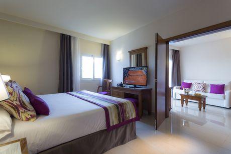 Junior Suites Grand Palladium Palace Ibiza Resort Amp Spa