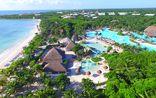 Grand Palladium Colonial Resort & Spa_Vista aérea del complejo