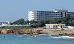 Webcam Fiesta Hotel Cala Nova