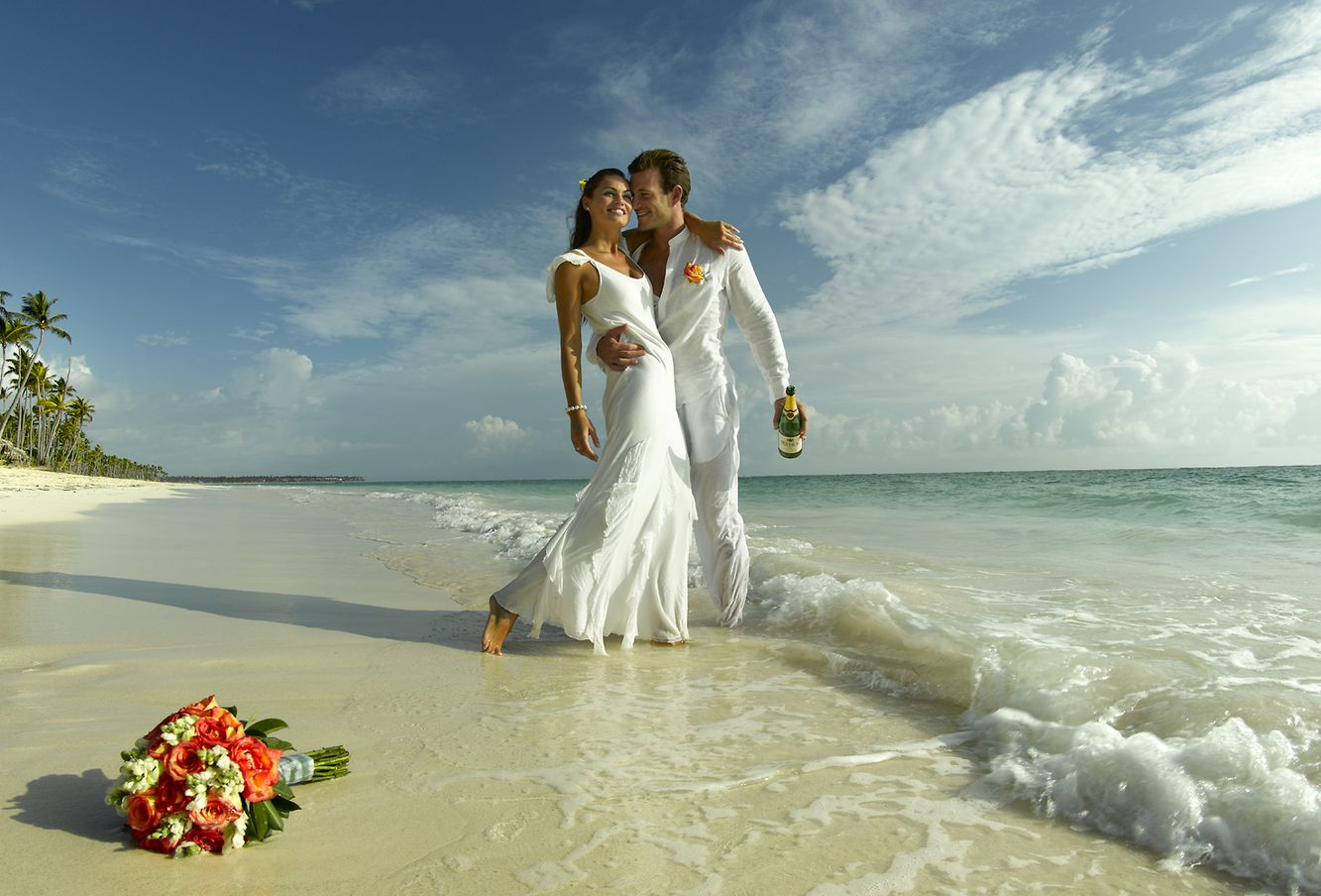 Palladium weddings for Top caribbean wedding destinations