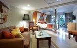 Grand Palladium Bávaro Suites Resort & Spa— Люкс Romance