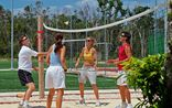 Grand Palladium White Sand Resort & Spa_Badminton