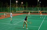 Grand Palladium Kantenah Resort & Spa_Tenis