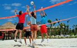 Grand Palladium Kantenah Resort & Spa_Voley-playa