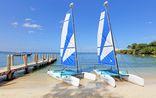 Grand Palladium Jamaica - Water sports at the beach