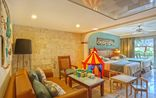 Master Junior Suite Familiare