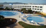 Palladium Palace Ibiza Resort_Piscina oval con piscina Splash Pool