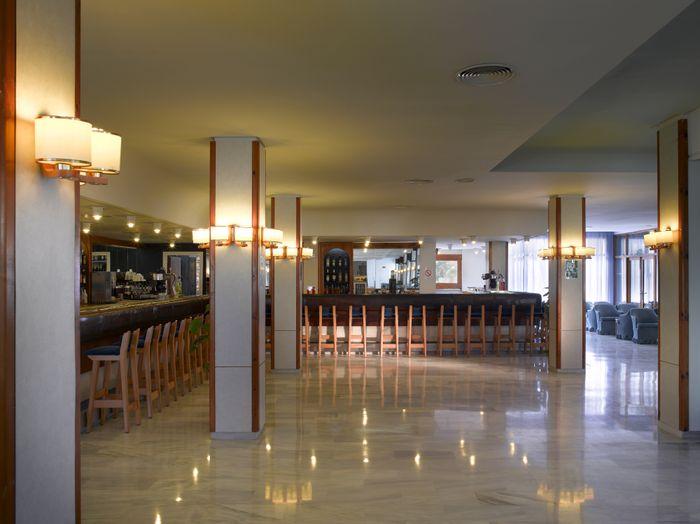 Fiesta Hotel Playa D En Bossa