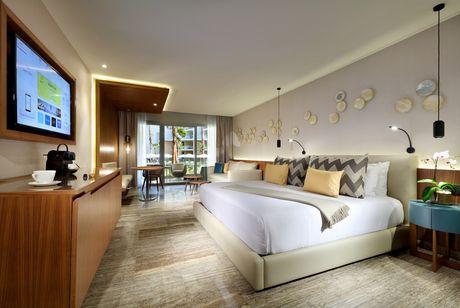 JUNIOR SUITE Grand Palladium Costa Mujeres Resort & Spa