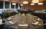 Ayre Hotel Oviedo - Sala Hemisferic