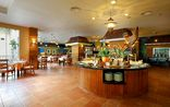 Grand Palladium Jamaica Complex - Xaymaica Restaurant