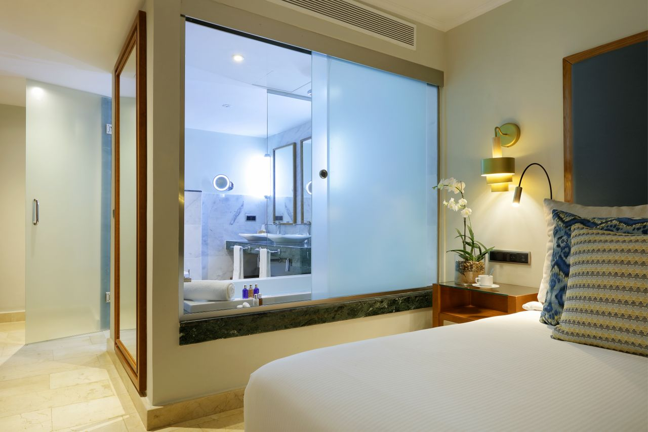 Gastronomy Grand Palladium Punta Cana Resort & Spa