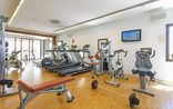Grand Palladium Palace Resort & Spa - Gym
