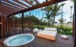 Grand Palladium Palace Resort Spa & Casino- Junior Suite Ocean View