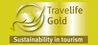 Travelife Gold