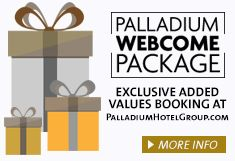 Palladium Webcome Package