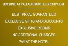 ventajas palladium hotel group