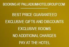 ventajas palladium hotel group