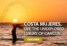Costa Mujeres