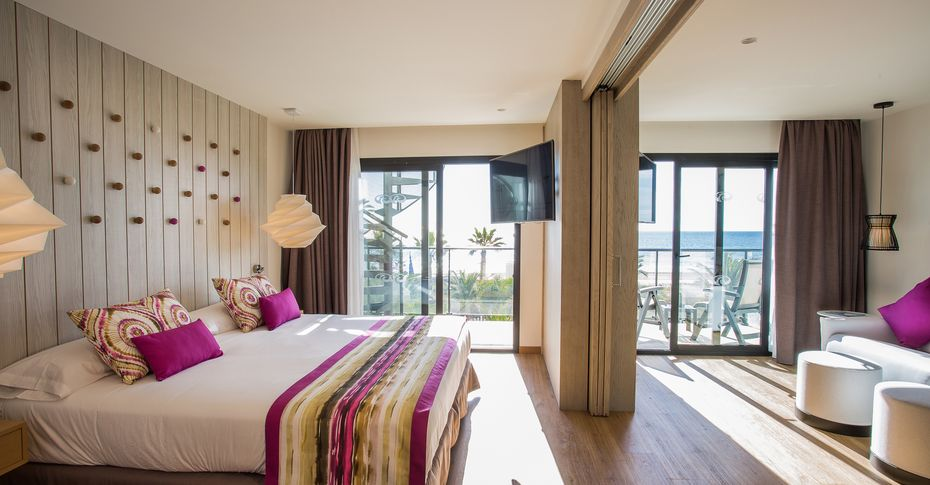 Bilderesultat for palladium hotel ibiza rooms