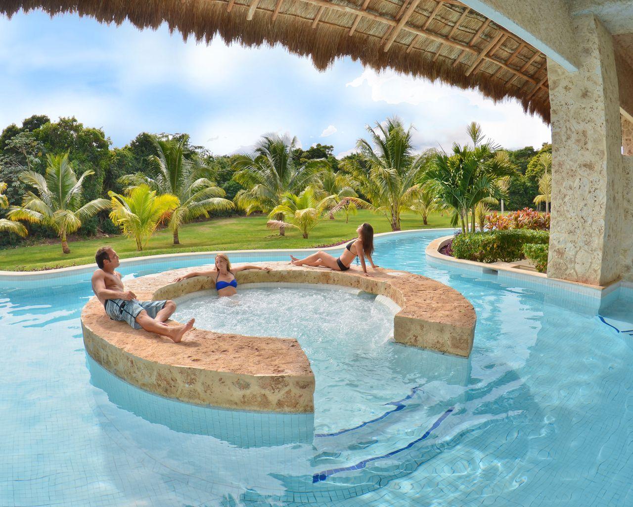 Palladium riviera maya