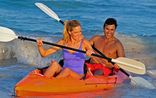 Grand Palladium Kantenah Resort & Spa_Kayak