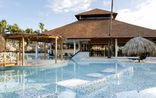 Grand Palladium Punta Cana Resort & Spa - Samana pool