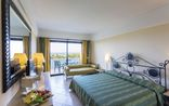 Fiesta Sicilia Resort - Standard room with sea view
