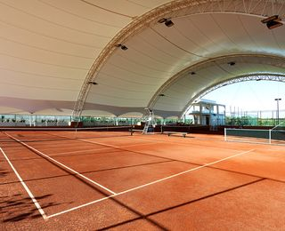 Grand Palladium Costa Mujeres - Rafa Nadal Tennis Centre