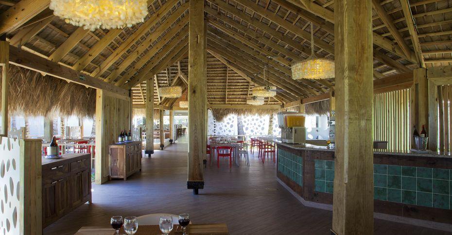 Gastronomie grand palladium palace resort spa & casino