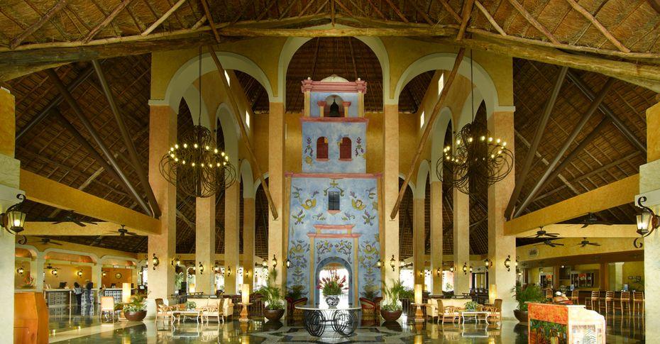 Grand Palladium Riviera Resort & Spa-Palladium Hotel Group