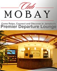 Club Mobay - Arrival Lounge