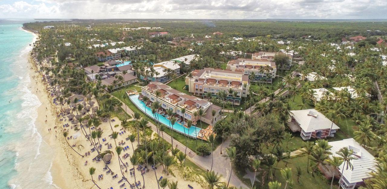 Official Page - Grand Palladium Bávaro Suites Resort & Spa