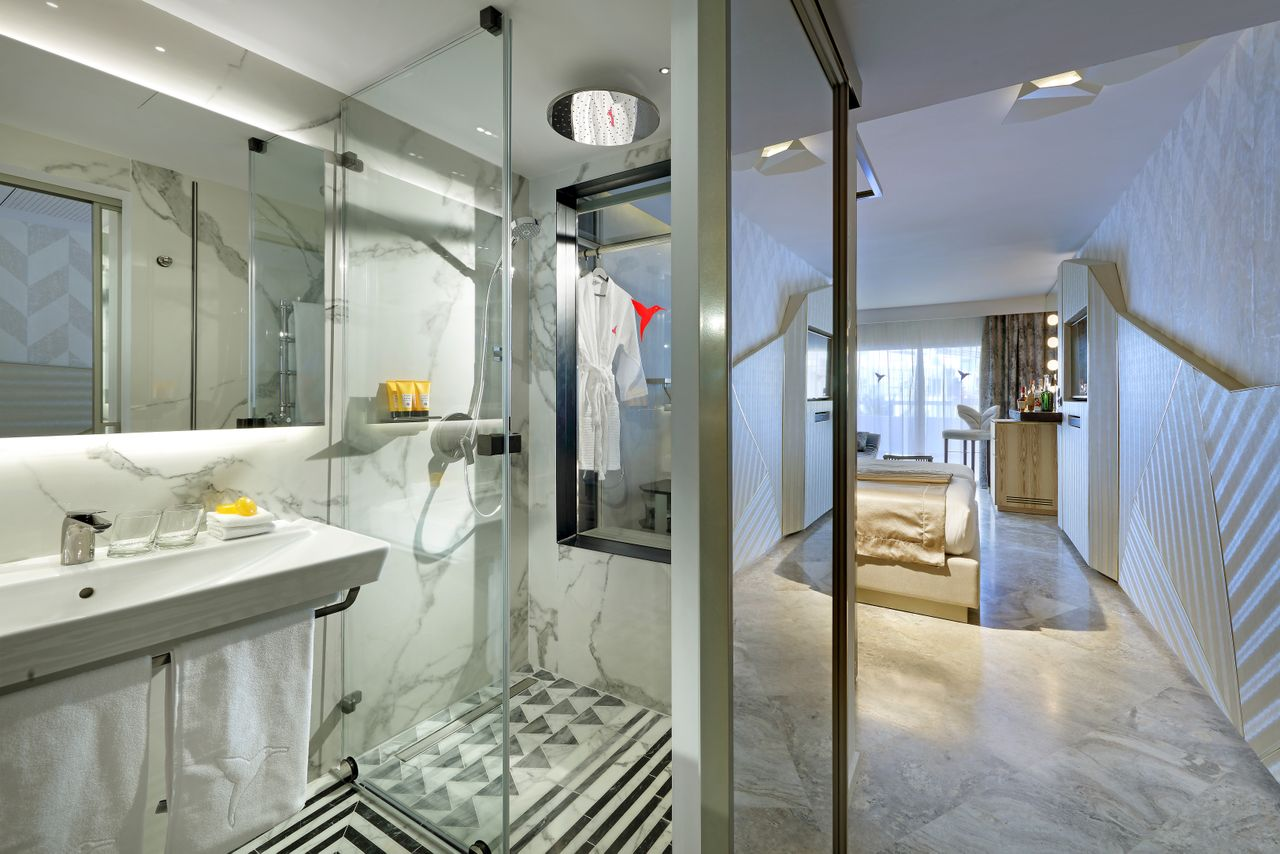 The im on top of the world suite tower ushuaïa ibiza beach hotel