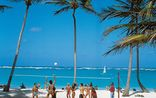 Grand Palladium Punta Cana Resort & Spa_Volley-Playa