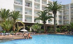 Webcam Fiesta Hotel Palmyra